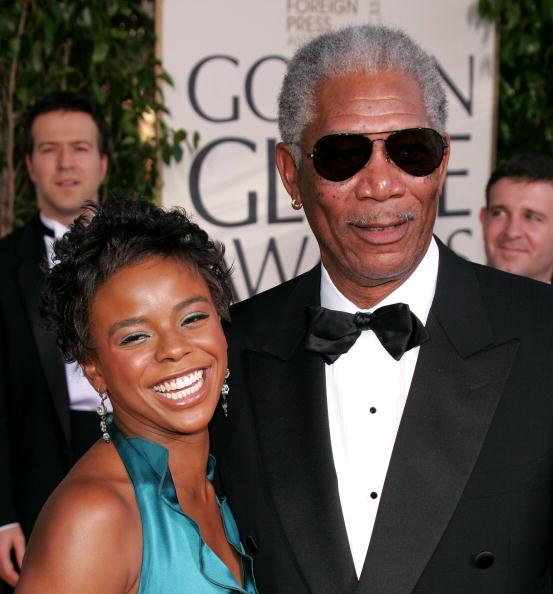 20 años de cárcel a homicida de nieta de Morgan Freeman, pero familia insiste en culpar al actor