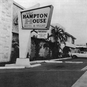 El Hampton House Motel, testimonio de los años de segregación racial en EEUU