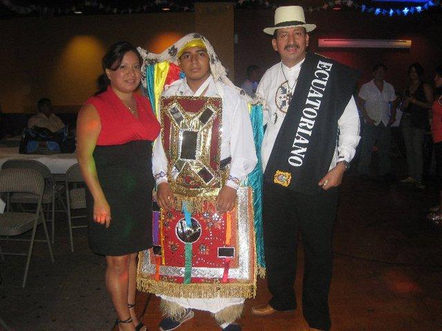 La Guadalupe, una virgen sin fronteras