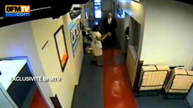 Video de DSK podría inculparlo en violación