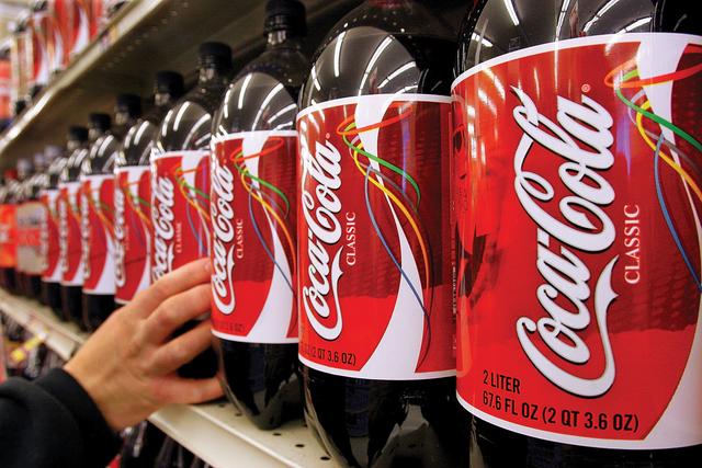 Coca-Cola cambia de lugar su fórmula secreta