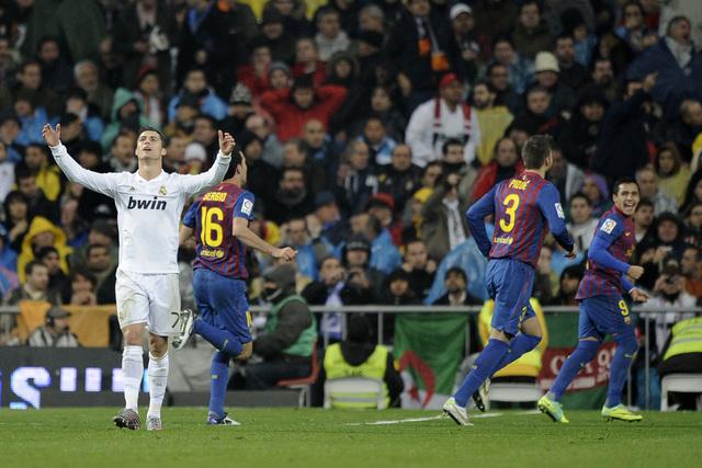 Barça repite la historia