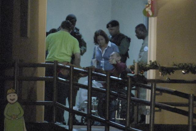 Indiferencia ante extradición de Noriega