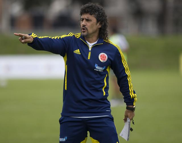 Colombia en un desorden total
