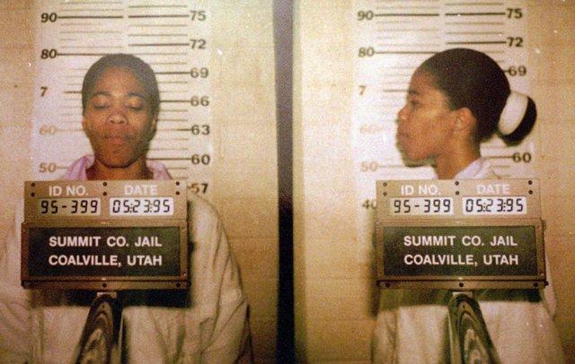 Hija de Malcolm X es nuevamente detenida