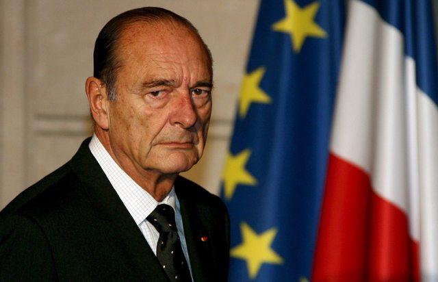 Chirac culpable pero no va a prisión