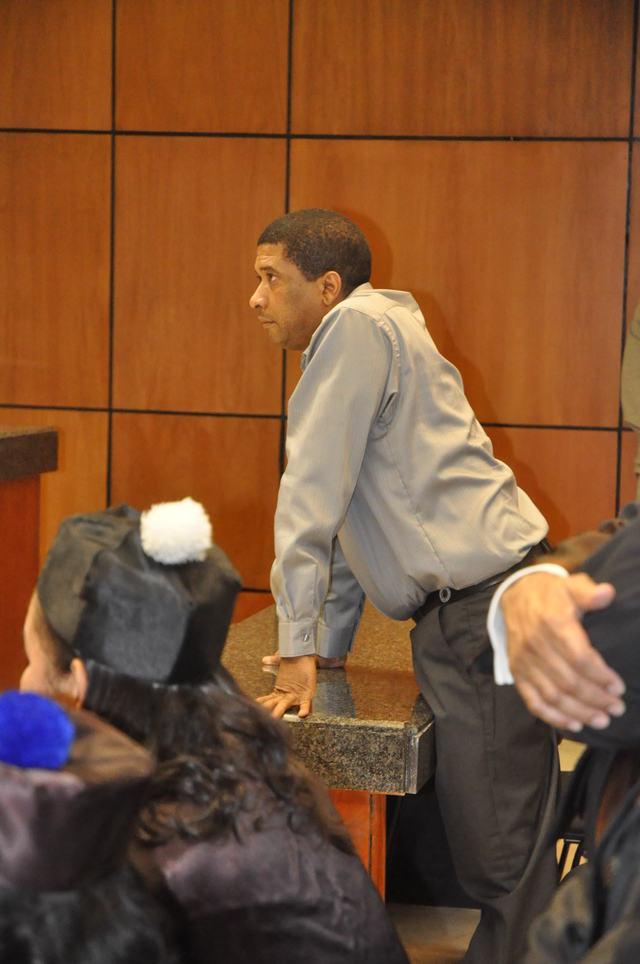 Ordenan extradición a PR de 'Toño Leña'