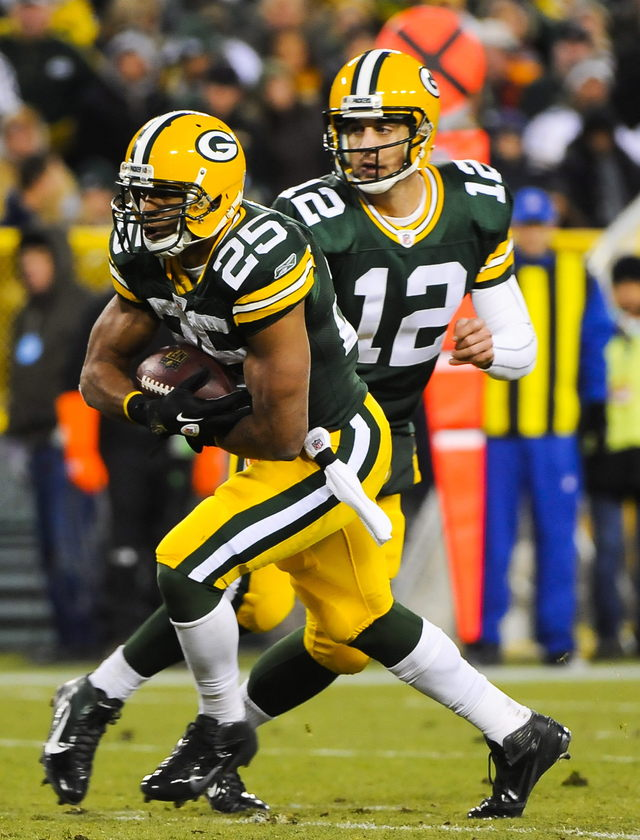 Ante un dilema los Packers