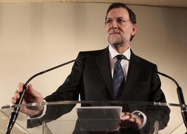 Rajoy apuesta a la austeridad