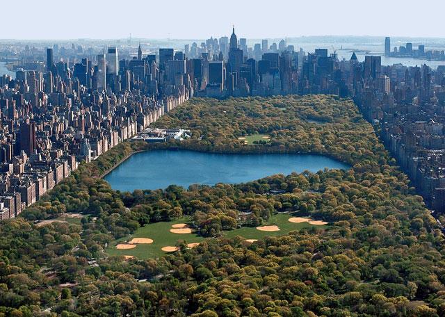 Compra un apartamento  en NY por $88 millones