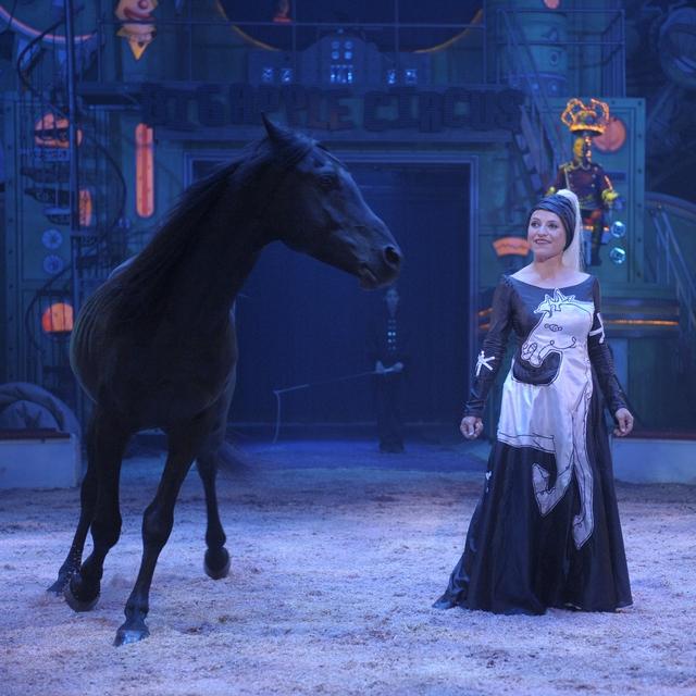 El circo: espectáculo lleno de magia e imaginación