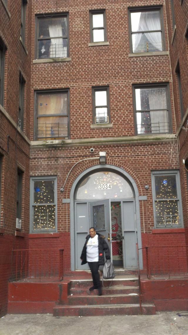 Casero de El Bronx, el peor de NYC