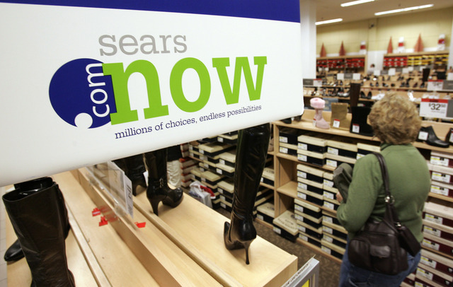 Sears cerrará tiendas