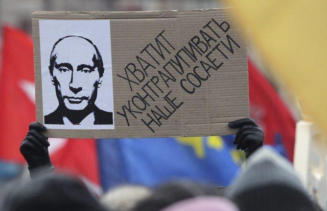 No se repetirán comicios en Rusia