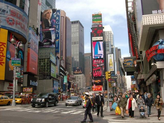 NY con la mayor esperanza de vida