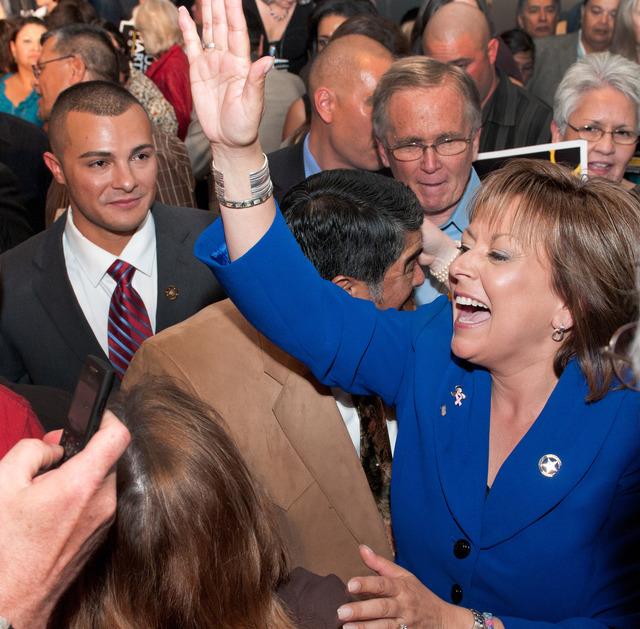 Base republicana apuesta al liderato hispano