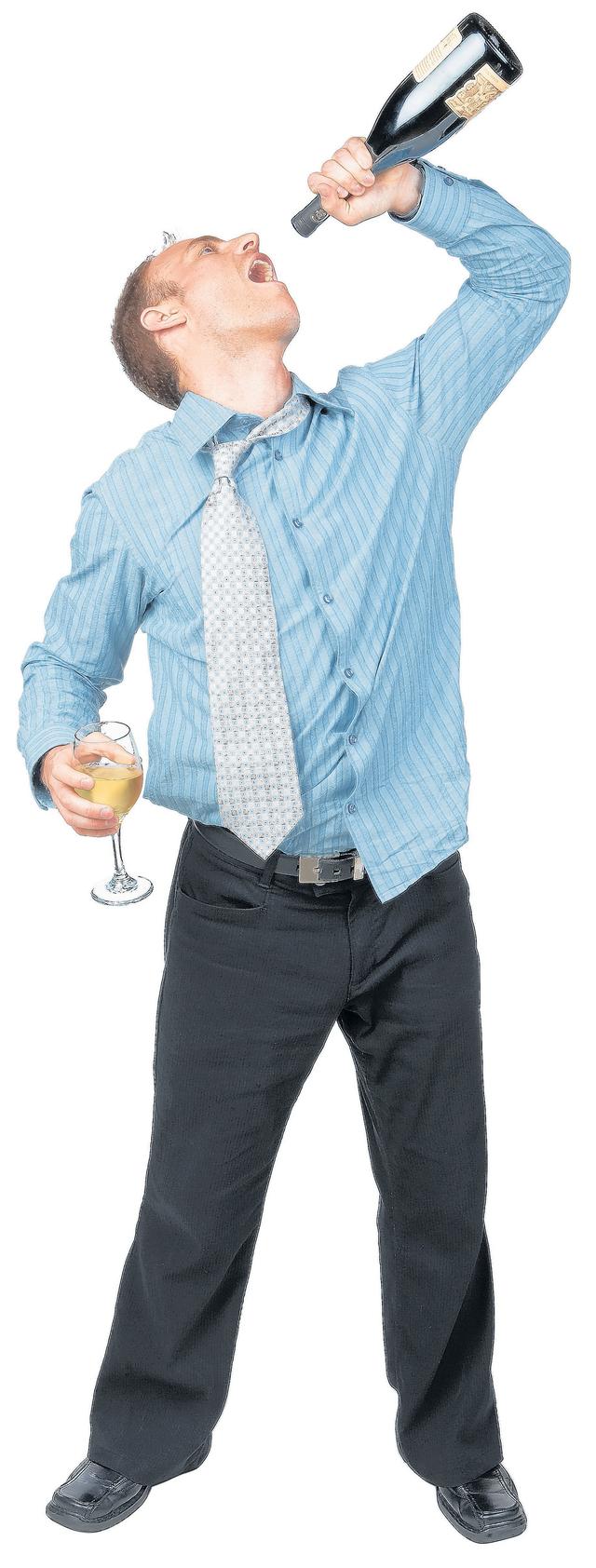 Jóvenes y alcohol: combinación peligrosa