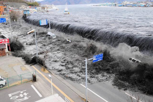 Pronostican  desastres en   2012