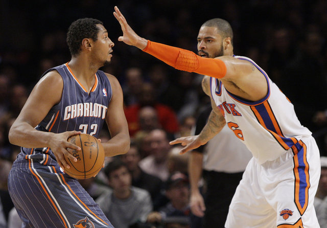Knicks no convencen con su juego