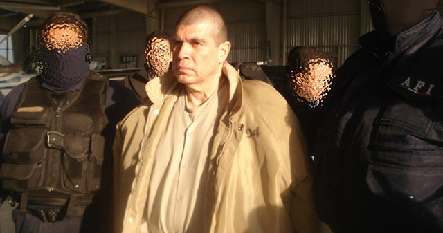 Capo  de Tijuana se declara culpable en EEUU