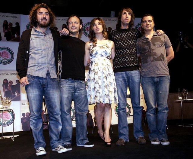 Músicos españoles invaden la Gran Manzana