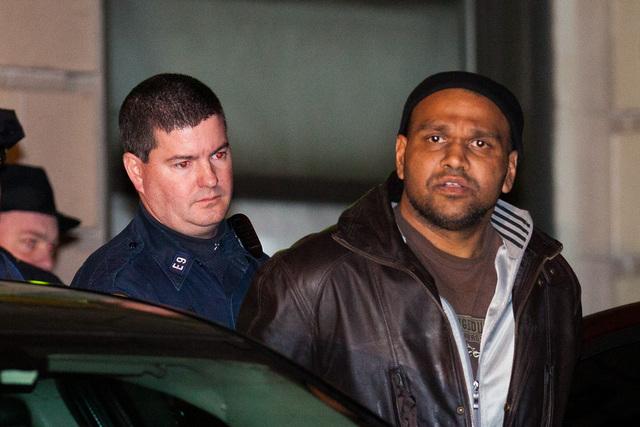 Niegan fianza al acusado de lanzar bombas molotov