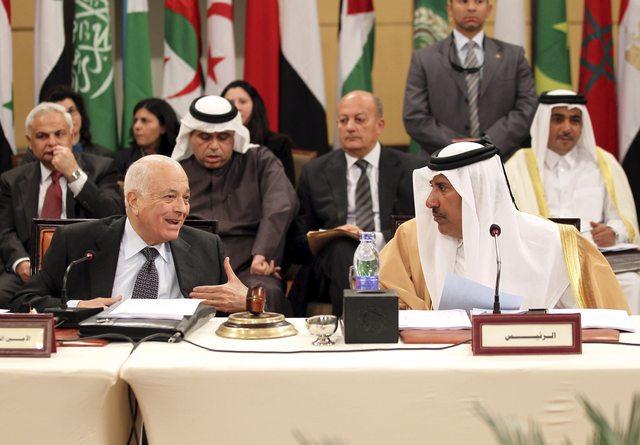 Observadores árabes constatan violencia en Siria