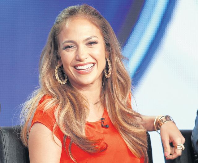 J.Lo se define como 'mamá soltera'