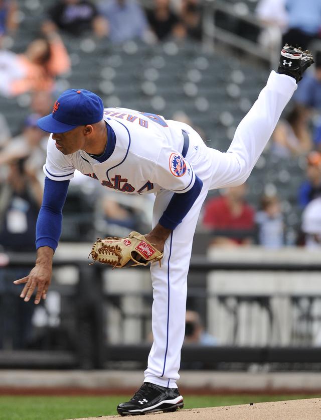 Batista regresa con  Mets