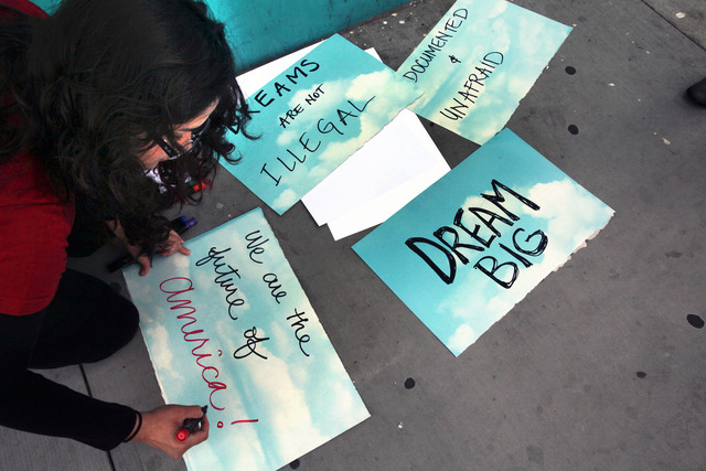Dream Act: la pesadilla de Mitt Romney