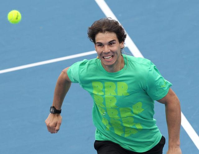 Arranca el tenis de Australia