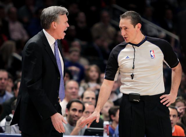 ¿Se hunden los Knicks o hay remedio aún?