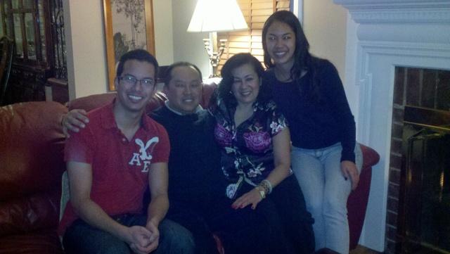 Para chino-latinos, la fiesta de año nuevo apenas inicia