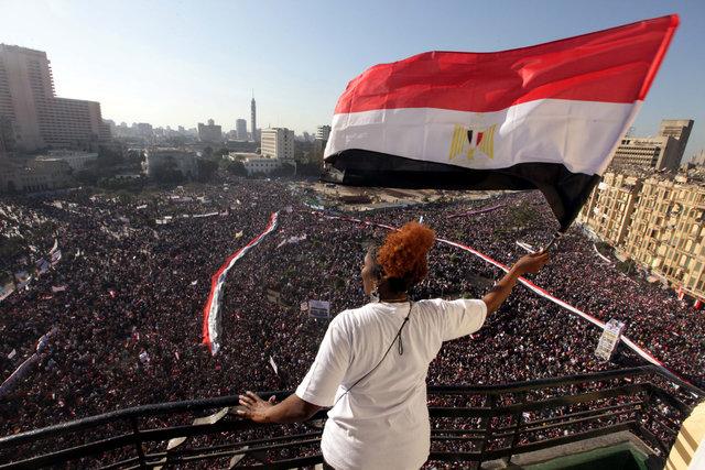 Egipto decreta fin del estado de emergencia