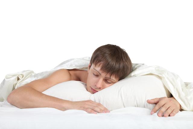 Sueño es vital para  niños con diabetes tipo 1