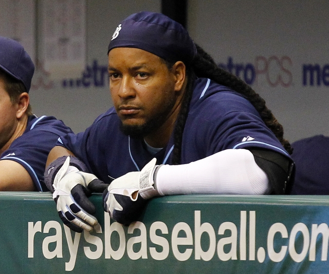 Oakland interesado en Manny