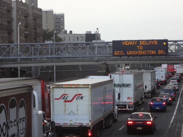 ¿Cuán nocivo es el Cross Bronx?