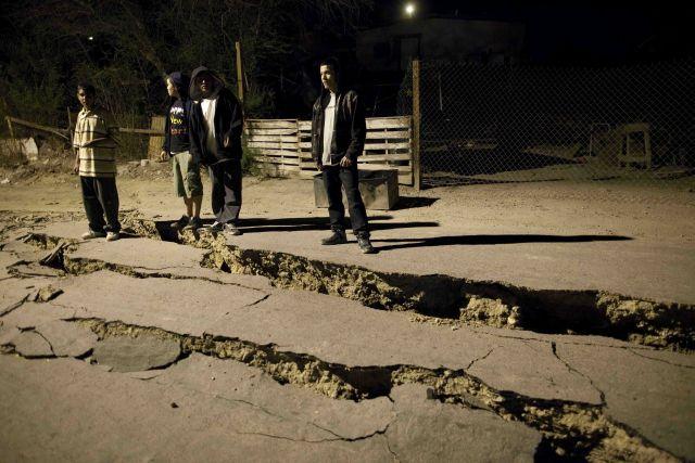 Dominicana se prepara para gran sismo