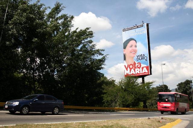 El domingo eligen a opositor de Chávez