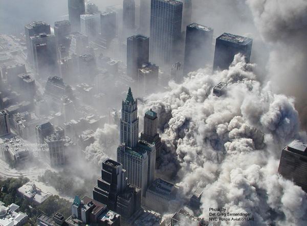 Cámara Baja aprueba extender fondos para víctimas del terrorismo 9/11 hasta año 2090