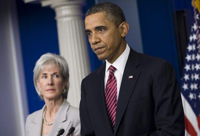 Se espera hoy el anuncio del presidente Barack Obama sobre el presupuesto.