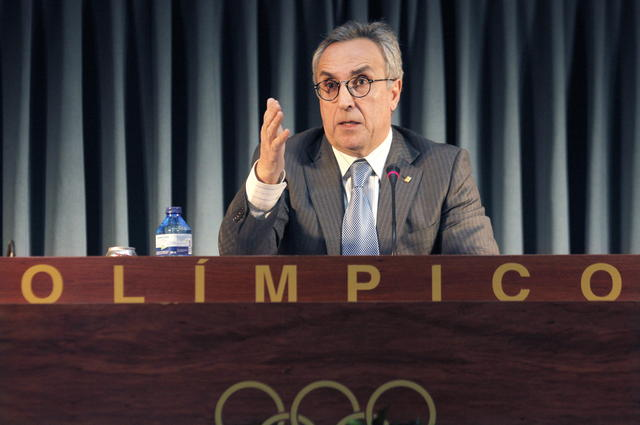 En marcha la carrera por los Juegos Olímpicos del 2020