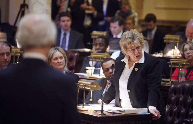 Senado aprueba las bodas gay en NJ