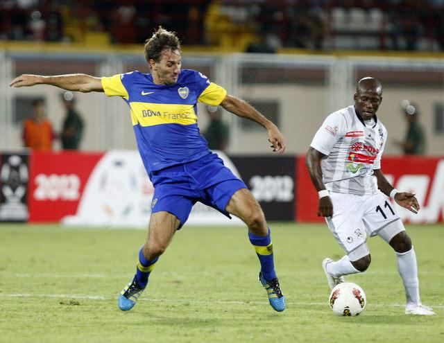 Incípido empate de Boca Juniors