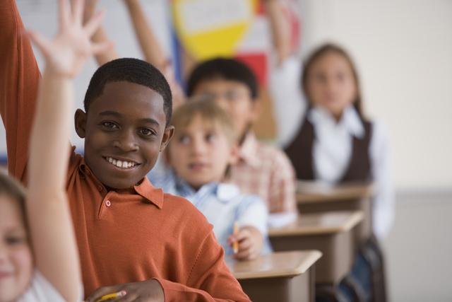 39% de los alumnos de estos centros son hispanos.