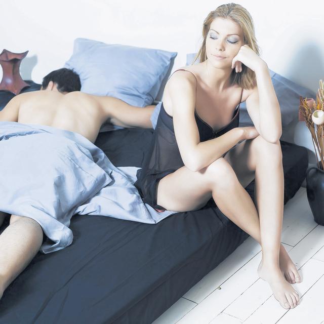La eyaculación precoz es un problema   que no sólo  causa frustración en el hombre que la padece sino también en  sus parejas.