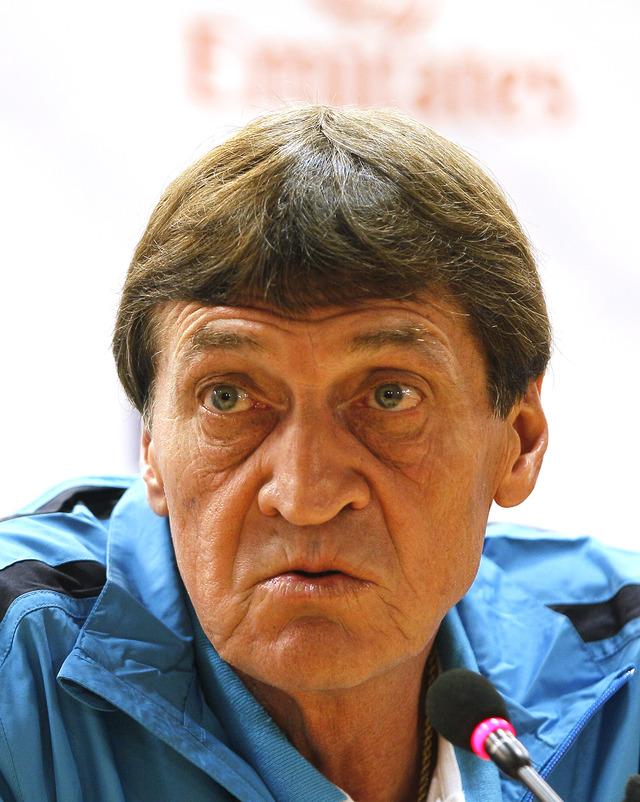 Julio César Falcioni