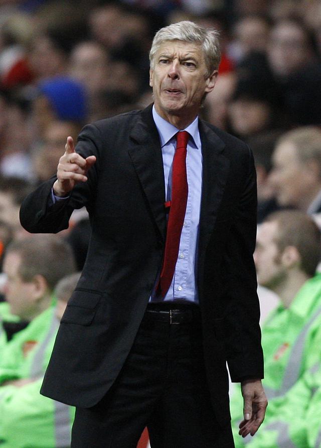 Arsene Wenger se enfoca ahora en la Copa FA.