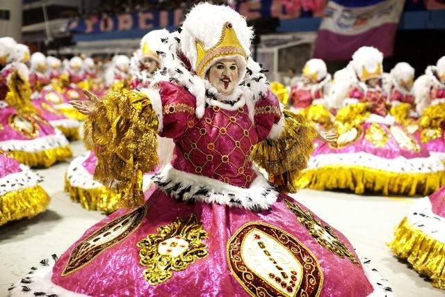 Carnavales invaden a Latinoamérica