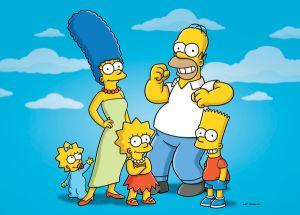 Los Simpsons cumplen 500 episodios